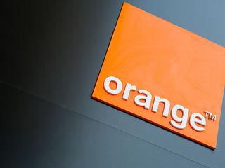 Orange два красивых номера !