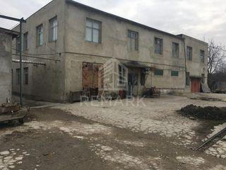 Vânzare, spațiu comercial + depozit, buiucani, 1200 mp, 230000 €