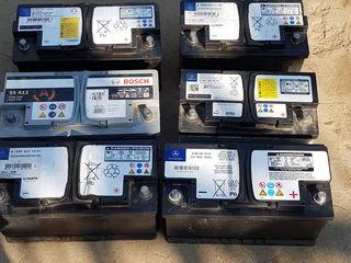 Аккумуляторы скупаем в любом состояние 1.50 лей за анпер (ah) + Транспорт