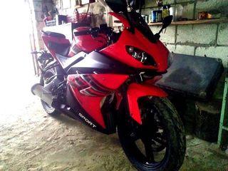 Viper R 1 Sport 350