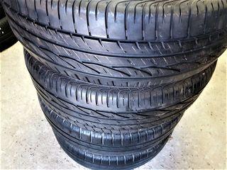 205 / 65 / R15  -   Michelin