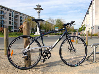 Btwin Road Triban 28""