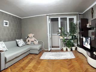 """URGENT!Apartament spațios cu reparație,tehnică și mobilă calitativă  peste drum de parcul """"La Izvor"""""""