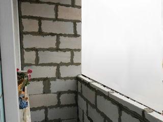 Reparatii de balcoane. Alungirea balconului, demolarea. Renovarea, extinderea balcoanelor și loggii.