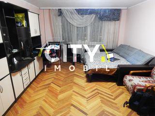 Se dă în chirie apartament cu 1 cameră, Chișinău, Centru 40 m