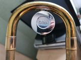 тромбон Olds-Ambassador привезён из америки