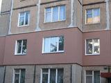 Fasad la apartament