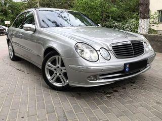 Mercedes Benz E-class de la 450 lei