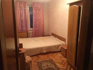 Chirie,riscani,pan com,apartament cu 3 odai,pentru familie,pretul e 230 euro