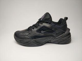 Nike m2k all black