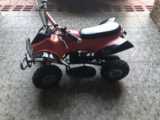 KTM ATV/BIKE S