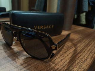 Versace medusa retro charm. ochelari de soare.