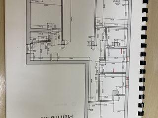 Vind apartament, 140 m.p, Bloc Nou