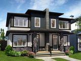 Duplex,TownHouse ofer teren pentru constructie