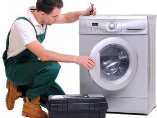 Ремонт стиральных машин на дому. Качественно. Гарантия. +Консультации
