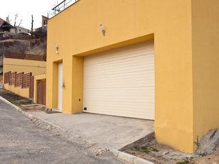 Porti sectionale; automatizari; rolete garaj; rolete;