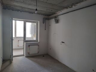 Apartament in doua nivele, Botanica, bloc nou, varianta alba, autonoma! 47 700 €