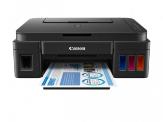 Canon G3400  Inkjet Color Wi-Fi