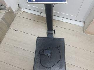 50 лей в сутки аренда весов до 100 кг