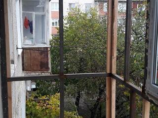 Увеличиваем балконы!!!