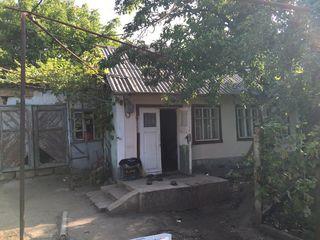 Дом под снос в селе Кожушна.