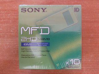 Продам новые дискеты