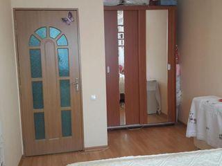 Apartament cu o cameră partial mobilat