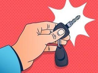 Автоключи Изготовление автоключей