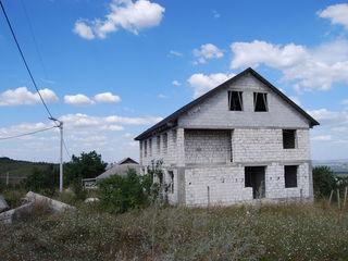 Se vinde casa noua, sectorul nou, 6 ari, 220m2, V. Voda
