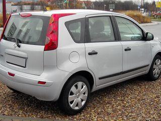 Nissan Note 2008 задние стопы L+R (Original)