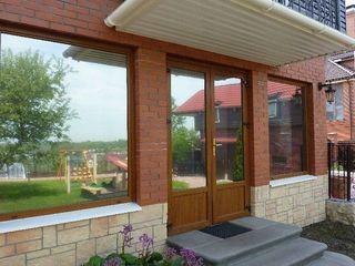 Окна и двери из ПВХ в кредит