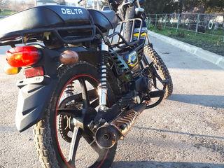 Delta Moto Delta