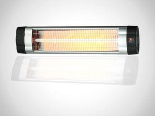 Încălzitoare cu infraroșu la preț redus de la producător oficial