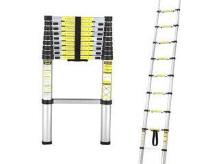 Телескопическая лестница . Scara telescopica portativa.