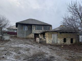 Satul Bocsa (Falesti)