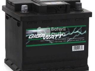 Бюджетные аккумуляторы от Bosch/Gigawat. Доставка/Установка бесплатно. Пр-во Европа. Гарантия 2 года
