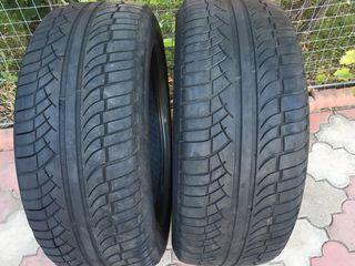 Michelin 255/55 R18