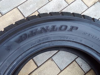 Dunlop 275/60 R18