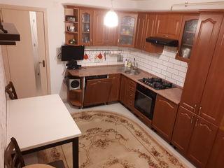 Se vinde apartament modern renovat, mobilat. 1 cameră. Toate condițiile