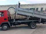 Servicii bobcat.camioane 0.5-7 tone.evacuarea deseurilor.nivilari.sapaturi beciuri e.t.c.