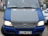 Mercedes 316 cdi autoturism