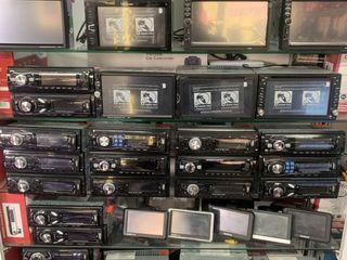 Автомагнитолы от 200 лей - магазин автоаксессуаров  КРЕДИТ!