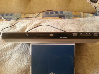 DVDплееры и видеомагнитафон