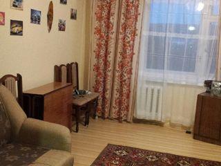3-х комнатная квартира в Каменке