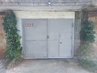 Vând garaj de 9 metri lungime, гск-13