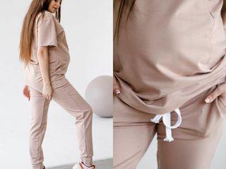 Pantaloni sport pentru gravide