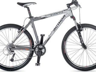 Продам велосипед Author Kinetic
