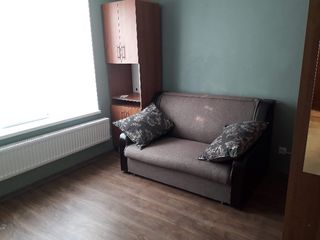 Apartament 28 m2, cu 1 odaie, Bubuieci, euroreparatie!