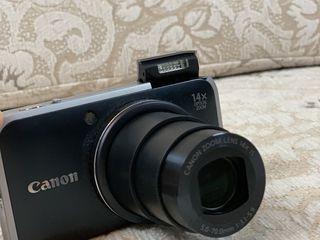 Новый Canon