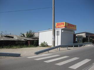 Участок под строительство бутиков на рынке Байдукова